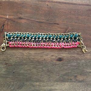 VS bracelet